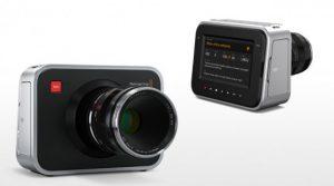 Профессиональная камера Blackmagic Design Cinema
